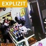 Gezielter Anschlag auf den 30-jährigen Ismail K. in Lustenau
