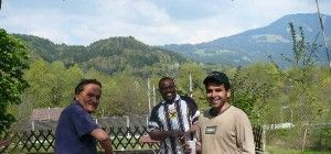 """""""Kultur 10 Vorne"""" sucht Menschen welche Asylwerbern die deutsche Sprache näher bringen!"""