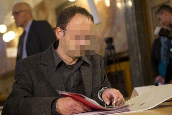 Testamentsfälschungen: Prozess startete heute in Salzburg