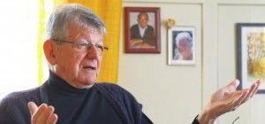 Bischof Kräutler erfreut über Einsatz des neuen Papstes für Arme
