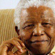 Mandela erhielt Waffentraining vom israelischen Geheimdienst Mossad