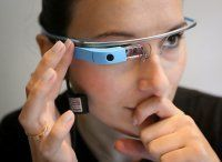 Google verkauft Glass in den USA