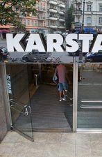 Karstadt will im September über Sanierung beraten