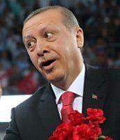 Türkei: Erdogan wird als Staatspräsident vereidigt