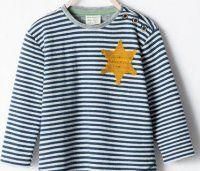 Skandal: Zara Kinder-Shirts im KZ-Design