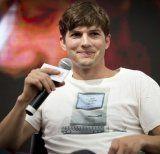 """Forbes"": Ashton Kutcher bestbezahlter TV-Star"