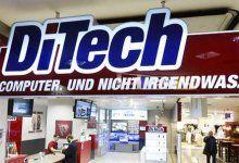 DiTech wagt einen Neustart