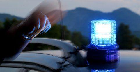 Pkw-Dieb lieferte sich wilde Verfolgungsjagd mit der Polizei