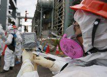 Arbeiter verklagen Fukushima-Betreiber