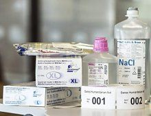 Pfleger streiken für mehr Ebola-Schutz
