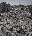 Israel: Neuer Angriff aus dem Gazastreifen