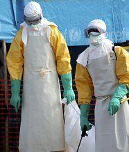 Nach Ebola auch eine Hungersnot befürchtet