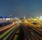 Deutsche Bahn: Warnstreiks mit Schwerpunkt Güterverkehr