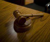 Gerichtssaal für 110 Beklagte nötig