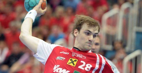 25:20-Auftaktsieg für Harder Handballer