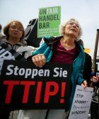 TTIP und CETA: Grüne planen Dringliche Initiative