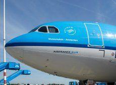 Flugzeug musste in Venedig notlanden