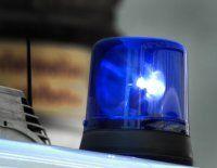 Au: 18-jährige landete mit Pkw in Bachbett