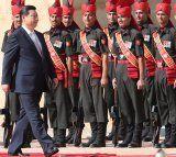 Konflikt an indisch-chinesischer Grenze