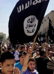 Regierung finalisiert Verbot von IS-Zeichen