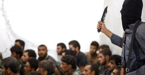 Trotz Flehens um Gnade – IS tötet offenbar zweite US-Geisel