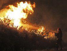 Mallorca: 17 Jahre Haft für Brandstifter