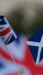 Schottland-Referendum: Auch in England brodelt es