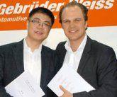 Gebrüder Weiss startet mit Automotive Logistics in China