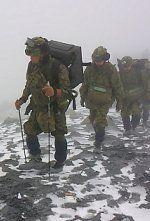 Vulkanausbruch: Suche nach Opfern unterbrochen