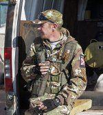 Ukraine: Arzt bestätigte Einsatz von Streubomben