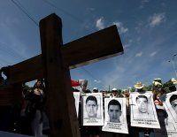 Vermisste Studenten: Verdächtige gefasst