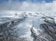 Gletscherverluste 2014 geringer ausgefallen