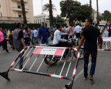 Ägypten geht härter gegen Proteste vor