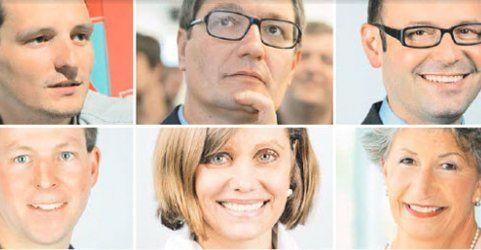 Die 21 Neulinge im Landtag - Dafür wollen sie sich einsetzen