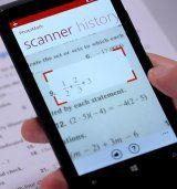 Schülertraum wird wahr: App löst Matheaufgaben