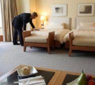 Monatelang in Hotels die Zeche geprellt