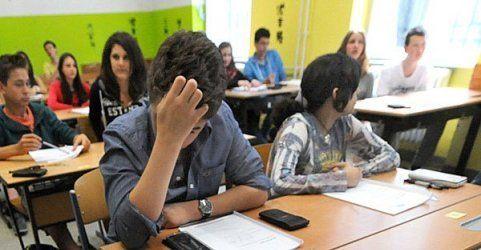 Übertrieben schlechte Noten? - Eltern legen sich mit Lehrerin an