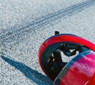 Pkw-Lenker übersieht Motorradgruppe in Au – Biker schwer verletzt