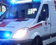 Schruns: 74-Jähriger wurde von Pkw erfasst