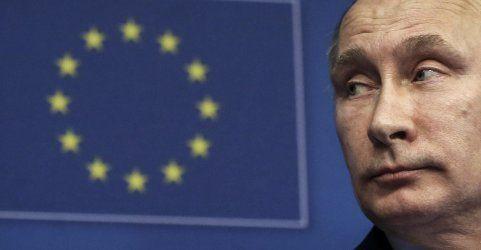 Putins Bomber über Europa: Provokation oder Drohgebärde?