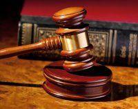 Fehler des Richters: Strafe fiel zu hoch aus