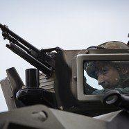 Kämpfe in der Ostukraine halten unvermindert an