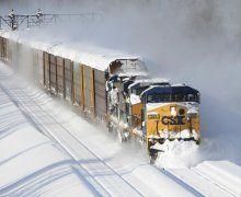 Schneesturm sorgt für Chaos an US-Ostküste