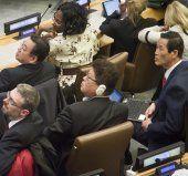 Südsudan: Sanktionen schaden Friedensprozess