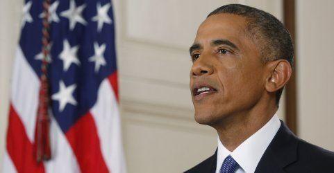 Abschiebestopp: Obama mit Kampfansage an Republikaner