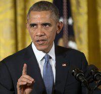 Obama: Alleingang bei Einwanderungsrecht