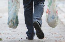 Plastiksackerl sollen reduziert werden