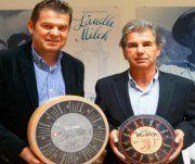 World Cheese Awards: Gold für Ländle-Käse