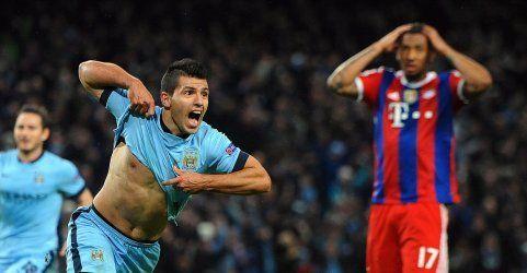 Späte Bayern-Niederlage in Manchester - Schalke 04 mit Debakel gegen Chelsea