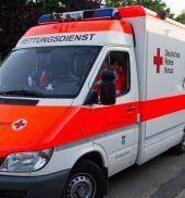 Bayern: Oma rettet Baby vor Lkw und wird überrollt – tot
